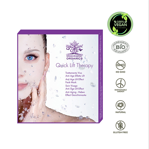 QuickLift Therapy Viso