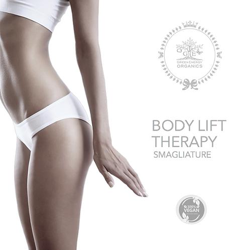 BODY LIFT THERAPY-SMAGLIATURE-RILASSAMENTO