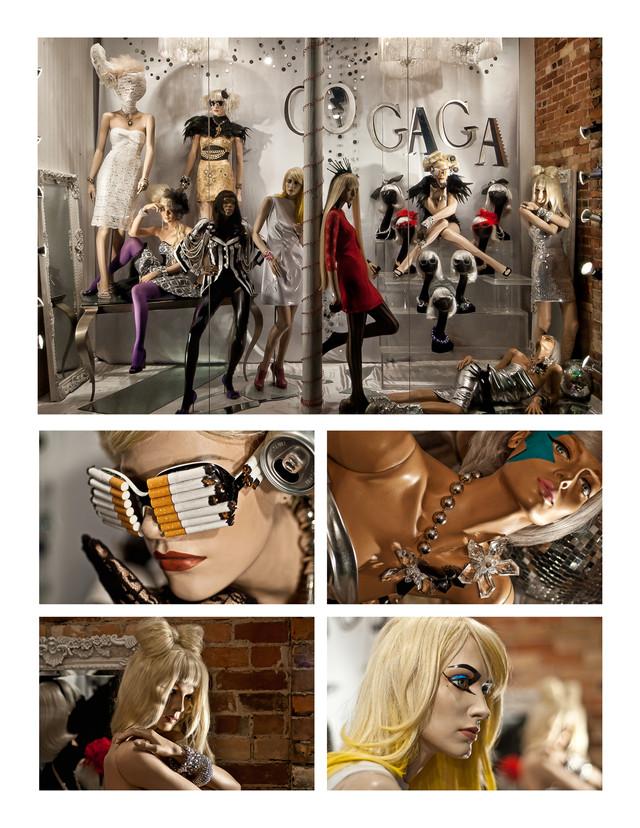 Lady Gaga FC