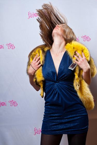 Fashion Crimes Soiree
