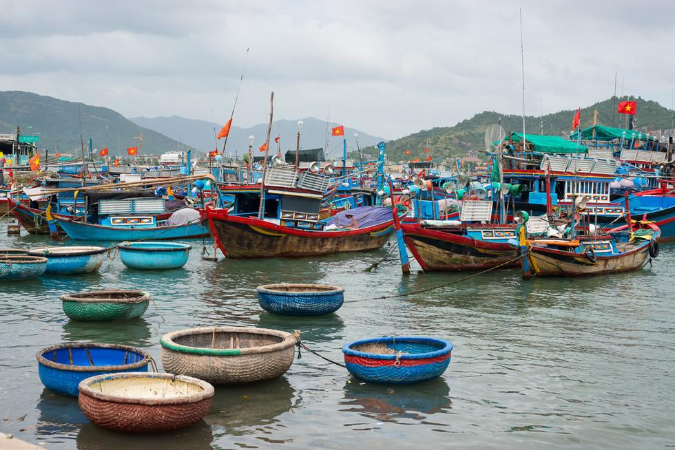 Vietnam Marina