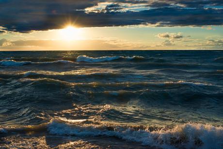 Kincardine Waves