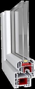 IDEAL 4000® roundline-okna-doma2