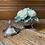 Thumbnail: Petite Silver Creamer of Roses