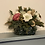 Thumbnail: Fall Sage and Pink Centerpiece