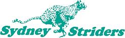 Sydney Striders Logo