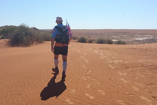 9 weeks to go….The Track ultra marathon