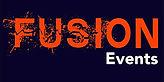 Fusion Events Logo