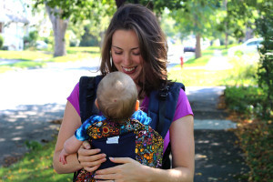 Baby Wearing: How to Buy the Perfect Carrier