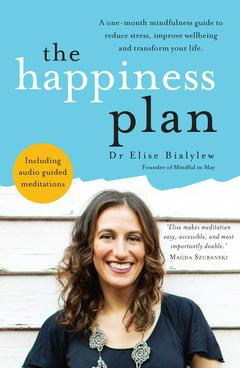 The Happiness Plan book