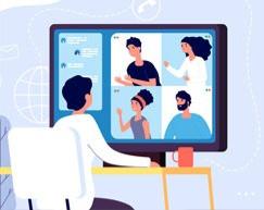 Fadiga do ecrã - Como reduzir?
