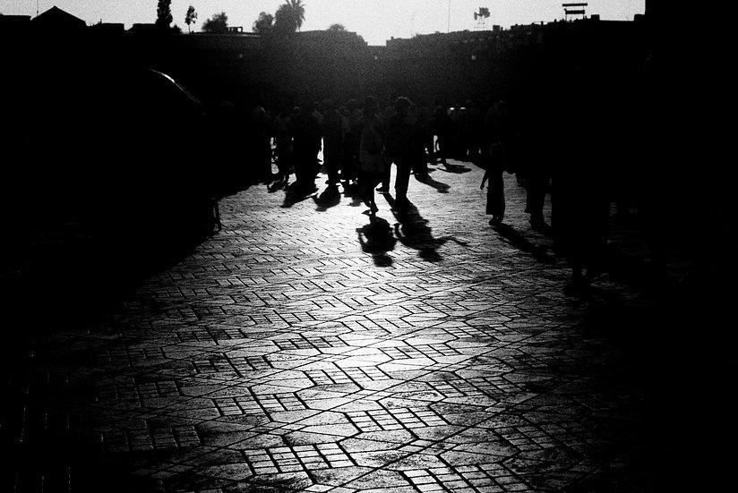 Morocco, 2012