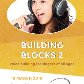 QLD event: Building Blocks 2