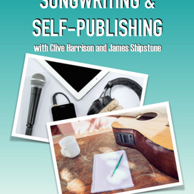 NSW Chapter Event - LEARNING FROM THE EXPERTS: Songwriting & Self-Publishing
