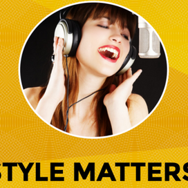 Style Matters: A practical approach to CCM repertoire, style authenticity, vocal effects & regis