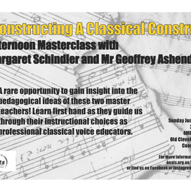 QLD chapter: Deconstructing a Classical Construct