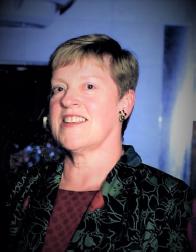 VALE Margaret Sim