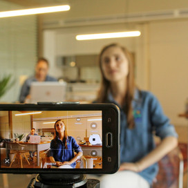 10 tips for filming a self-tape audition - Jennifer Peers