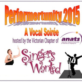 Past Event: VIC Chapter - Performertunity 2015