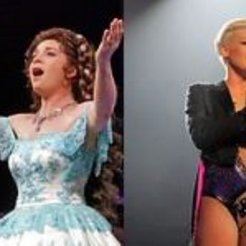14 Mar 2021 | ONLINE  |  From Puccini to P!nk: Helping the Classically Trained Female Sing Pop