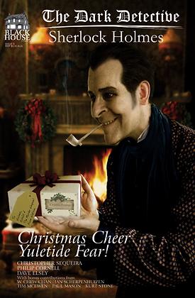 The Dark Detective: Sherlock Holmes Issue 6