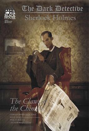 The Dark Detective: Sherlock Holmes Issue 1