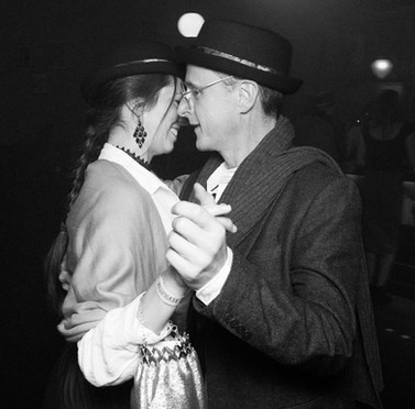 Moulin Rouge, Secret Cinema
