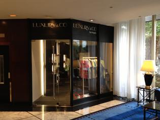 Opening Luxury&Co by Angela