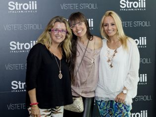 Press Day Stroili