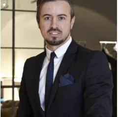Entrevista Pedro Sanchez de Luxury&Co