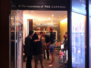 The Capsoul