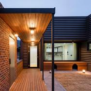 Amy House