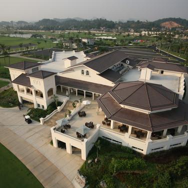 베트남 송지아 골프리조트