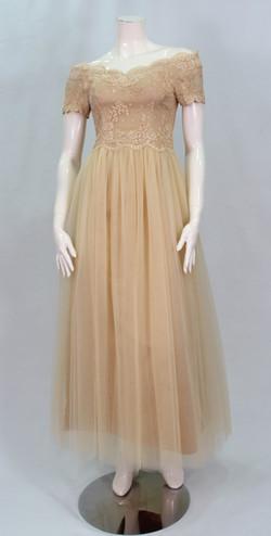 Futura Couture   robe décolletée