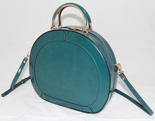 originale sac à main, forme malette.