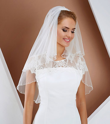 Voile Bianco- S170
