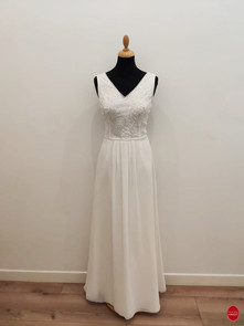 Robe de mariée longue col V_devant.jpg