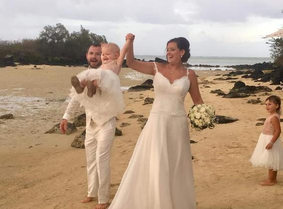 Robe de mariage bustier en coeur