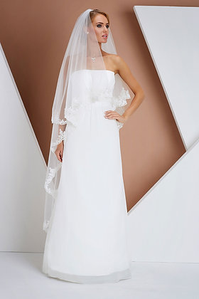 Voile Bianco - S123