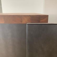 """""""Ontwerp details in een ONYX kitchen"""". H"""