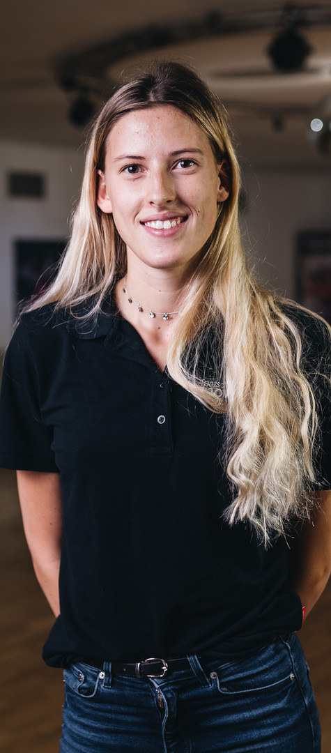 Jana Feger