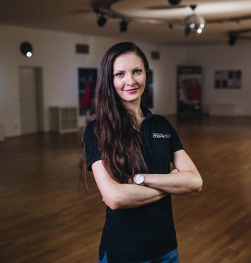 Karolina Zeh