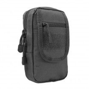 VISM® by NcSTAR® LARGE UTILITY POUCH/URBAN GRAY