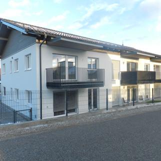 HM-BAU Wohnbau