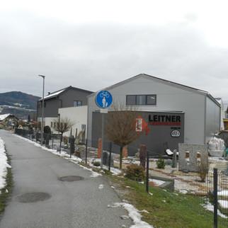 HM-BAU Gewerbe- & Industriebauten