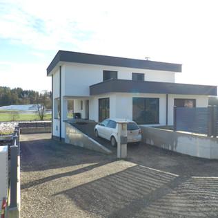 HM-BAU Einfamilienhaus