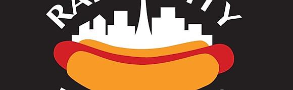 Rain City Hot Dogs Menu