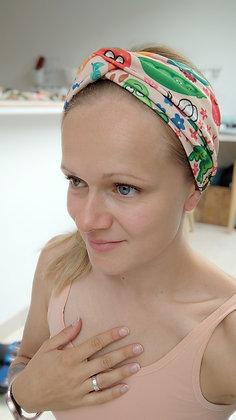 Bandeau femme