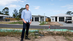 OUTER CITY PROPERTY OUTPACES REGIONAL AND INNER-CITY
