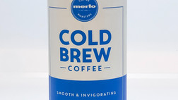 Merlo launch new canned cold brew